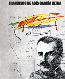 Portada del libro «Un ingeniero futurista casi en el olvido»