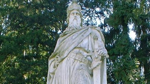 Monumento en honor de Barbarroja