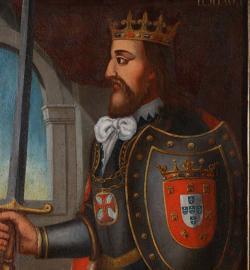Retrato de Juan II de Avís