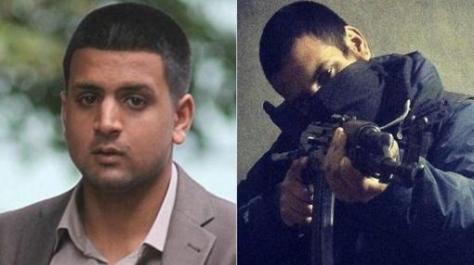 "Junaid Hussain, alias ""Abu Hussain al Britani"""