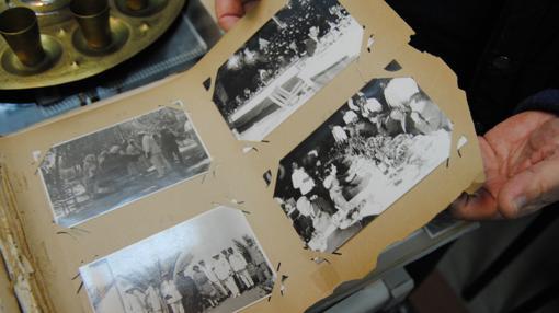 Uno de los tesoros de Palomo: un álbum original de Arjona