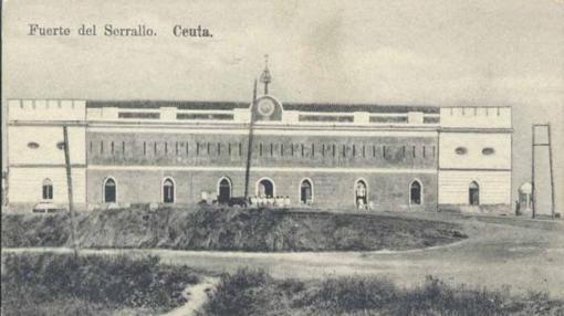 Fuerte del Serrallo