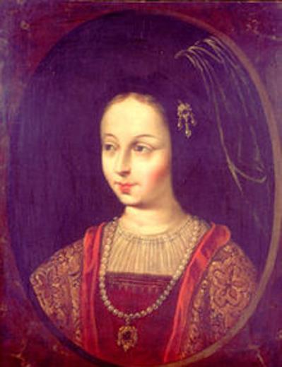 Beatriz Galindo «La Latina»