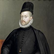 Felipe II (I de Portugal)