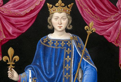 Ferlipe IV de Francia, el destructor de los templarios