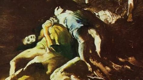 Imagen de la portada del libro de Pierre Pellissier y Jerome Phelippeau sobre la isla de Cabrera