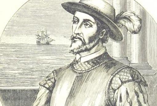 Ponce de León, uno de los presuntos dueños de Becerrillo