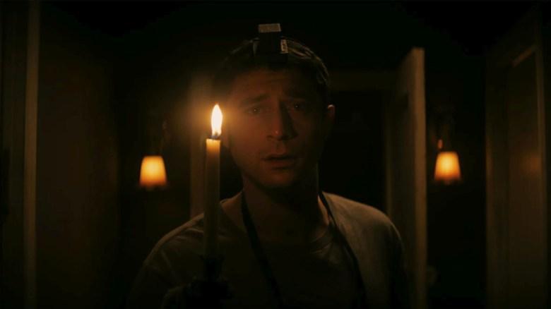 The Vigil (2019) Película - PLAY Cine