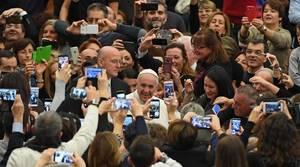 El Papa visitará Fátima los días 12 y 13 de mayo de 2017