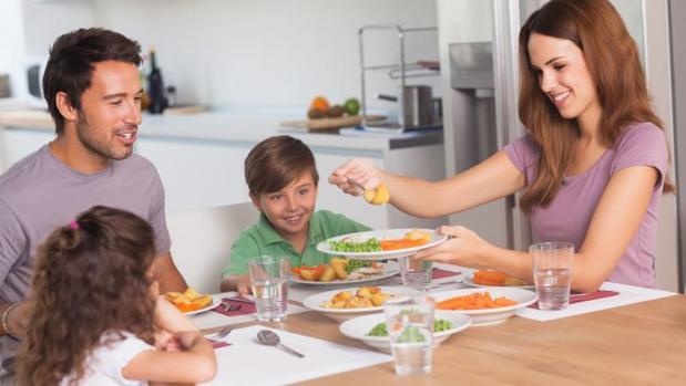 Los pediatras italianos dicen no a las dietas veganas