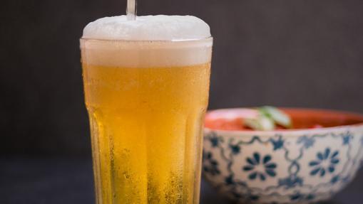 Una de las cervezas más exclusivas