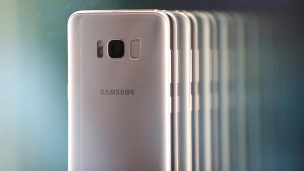 El nuevo Samsung S8