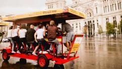 Los diez tipos de taxis más sorprendentes del mundo