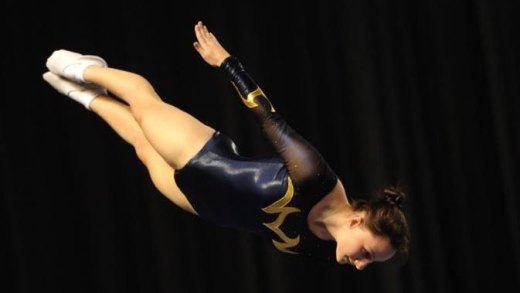 South Australian trampolinist sets sights on Tokyo Olympics - ABC News