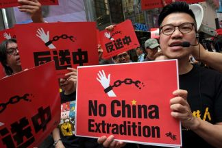 Hong Kong's Outspoken Pastors and Christian Leaders Face Arrest and Extradition Under China's New Security Laws