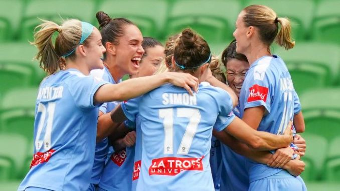The end of one W-League era is the beginning of another