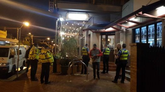 Perth hotel shut down amid coronavirus breach, patrons ...