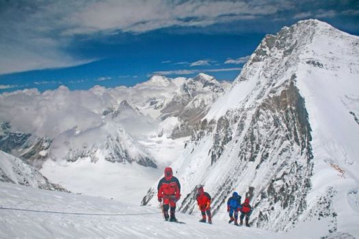 Image result for 7. Mount Everest, the Himalayas