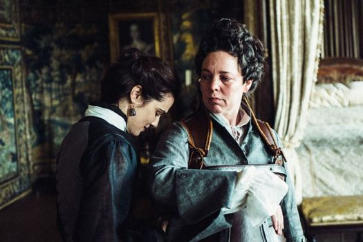 Image result for the favourite film still