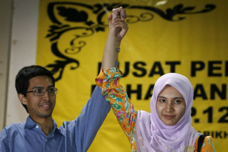 Opposition makes gains in Malaysian election