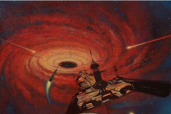 Black holes have long fascinated Hollywood. So which ...