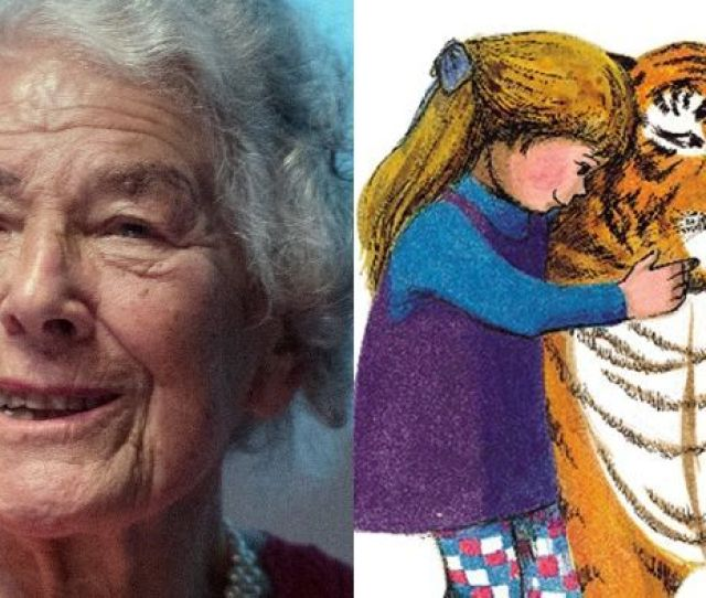 Judith Kerr Author And Illustrator Of The Tiger Who Came To Tea And When Hitler Stole Pink Rabbit Dies At 95 Abc News Australian Broadcasting