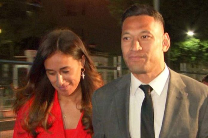 11759162-3x2-700x467 Folau's $14m compensation claim unresolved after 12-hour talks