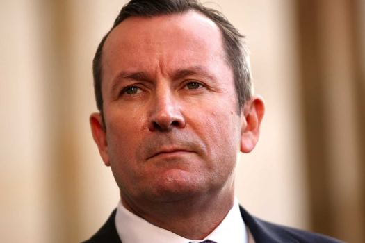 Mark McGowan - ABC News (Australian Broadcasting Corporation)