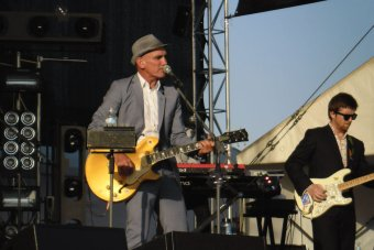 Paul Kelly is about to embark on a national tour