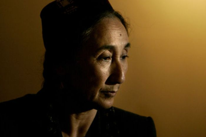 Rebiya Kadeer: MIFF is screening a documentary about the exiled Uighur leader
