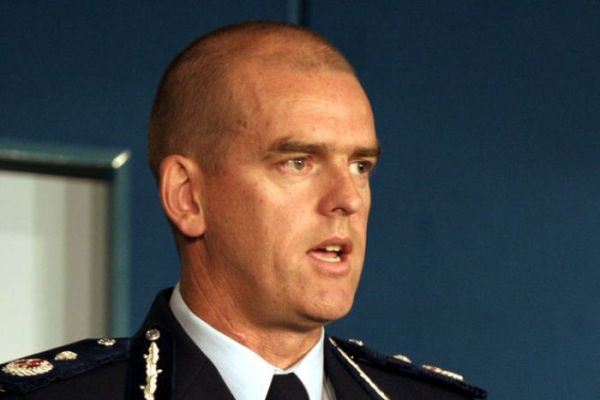 victoria police in racist email scandal newscomau - 700×467