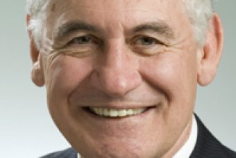 Upper Hunter MP George Souris won't contest the next state election