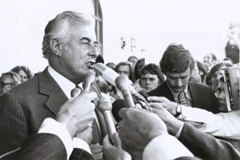 Whitlam followed the rules both in letter and spirit.