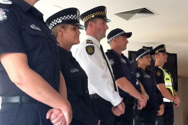 victoria police in racist email scandal newscomau - 940×627