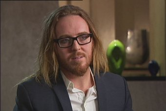 Tim Minchin talks ginger, Matilda and Tony - extended version