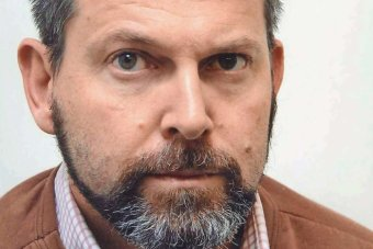 Supplied image of Gerard Baden-Clay
