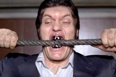 Image result for richard kiel jaws