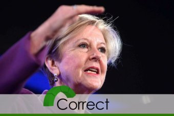 Gillian Triggs correct on detention times