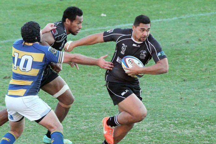Club rugby is been struggling for a number of years in Australia during the professional era.