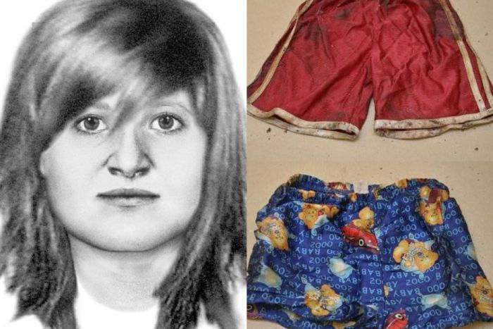 Police link death of woman in NSW forest and child's clothing found in SA