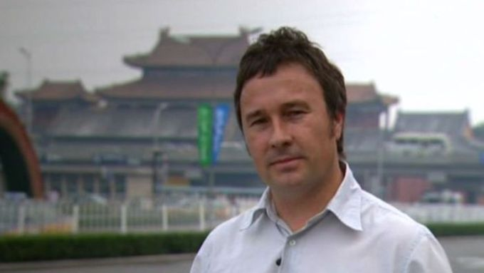 China is a story machine: ABC correspondent Stephen McDonell reflects on ten years in China