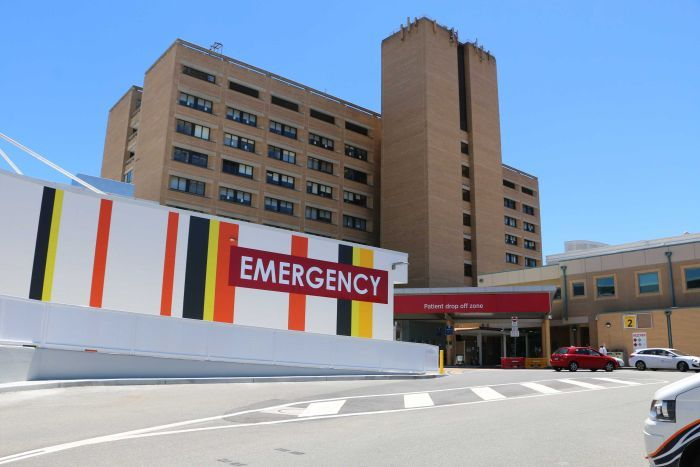 The Canberra Hospital will get a $112 million cash boost as part of this year's ACT Budget.