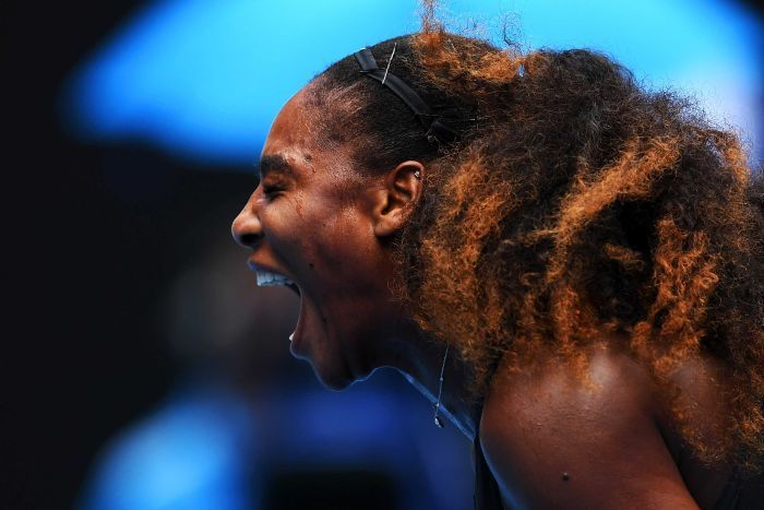 Serena Williams will have to wait before she has the chance to win a 24th singles major.