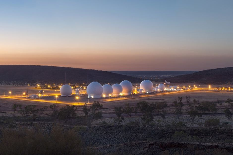 Image result for PHOTOS OF PINE GAP