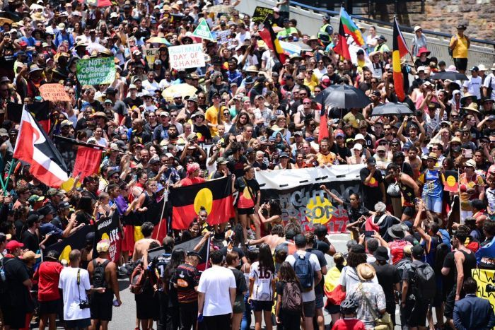 Image result for Australia Day Indigenous Perspective
