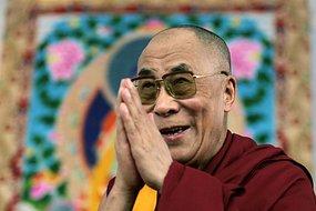 The Dalai Lama will remain Tibet's spiritual leader.