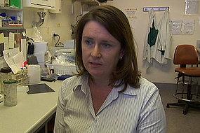 Dr Leanne Dibbens.