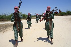 It is now a crime for Australians to associate with Somali-based al-Shabaab.