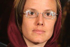 Detained US hiker Sarah Shourd