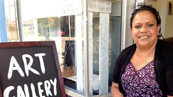 Meet the Mob: Elsie Randall